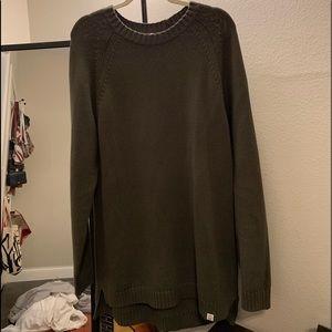H&M oversized Sweater dress
